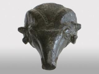bronze-ram