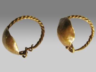 dome-earrings