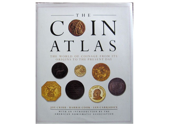 Coin-atlas