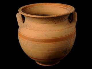 Messapic-vase
