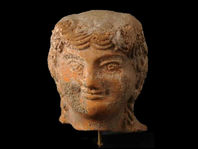 greek-teracotta-head