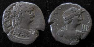 Nero Alexandria new