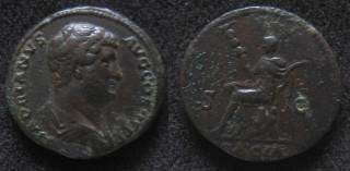 Hadrian as