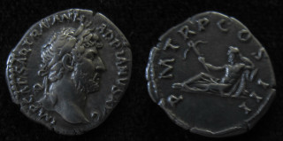 Hadrian ocean