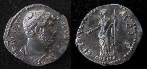 Hadrian den dark