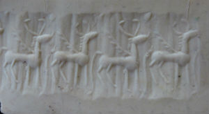 Cylinder seal small
