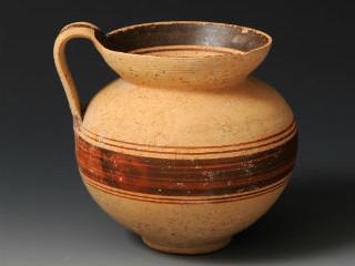 Daunian jug small