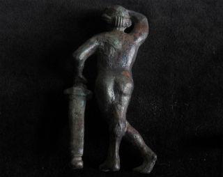 bronze herakles rev small