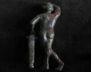 bronze herakles rfev