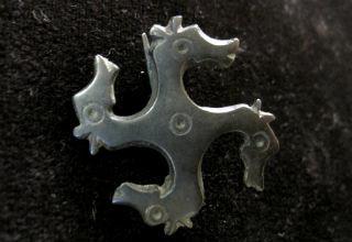 celtin brooch small