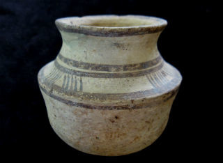 persian jar small