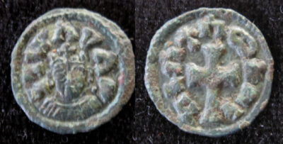 Byzantine and Other Coins